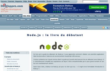 http://nodejs.developpez.com/tutoriels/javascript/node-js-livre-debutant/