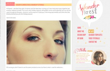 http://www.thewonderforest.com/2011/12/holiday-eyes-makeup-tutorial-for.html