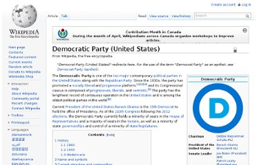 http://en.wikipedia.org/wiki/Democratic_Party_(United_States)