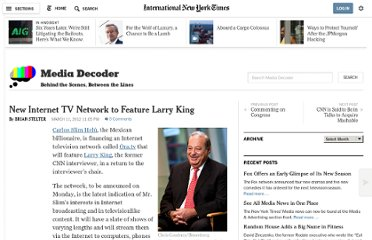 http://mediadecoder.blogs.nytimes.com/2012/03/11/new-internet-tv-network-to-feature-larry-king/