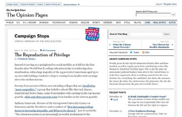 http://campaignstops.blogs.nytimes.com/2012/03/12/the-reproduction-of-privilege/