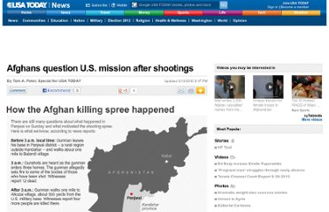 http://www.usatoday.com/news/world/story/2012-03-12/afghanistan-civilian-killings/53494440/1