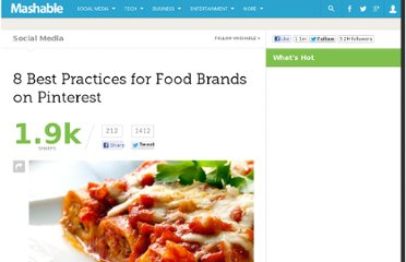 http://mashable.com/2012/03/12/pinterest-food-marketing/