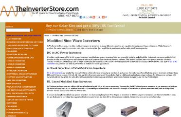 http://www.theinverterstore.com/modified-sine-inverters-off-grid.html
