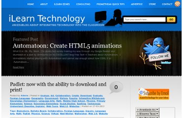 http://ilearntechnology.com/?cat=2488