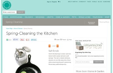 http://www.marthastewart.com/274196/spring-cleaning-the-kitchen#/173596