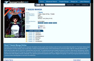 http://www.mangareader.net/1233/7-seeds.html