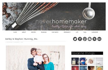http://www.neverhomemaker.com/2009/11/welcome-to-never-homemaker.html