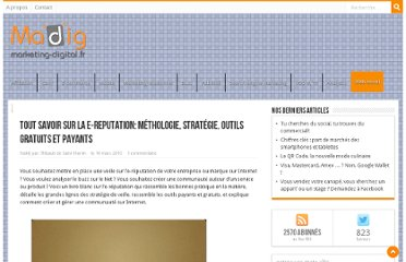 http://www.marketing-digital.fr/2010/03/ereputation-methologie-strategie-outil-gratuit/