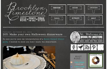 http://www.brooklynlimestone.com/2011/10/diy-make-your-own-halloween-dinnerware.html#.T0594PEgfpg/