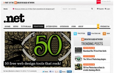 http://www.netmagazine.com/features/50-free-web-design-tools-rock