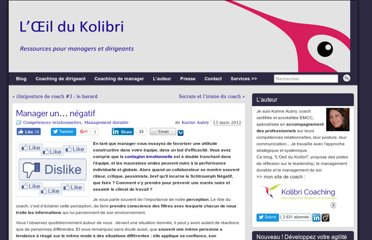 http://www.kolibricoaching.com/management-durable/manager-un-negatif/