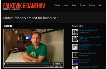 http://fkdv.se/mobile-friendly-embedkoder-for-bambuser/