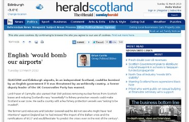 http://www.heraldscotland.com/politics/political-news/english-would-bomb-our-airports.17005697