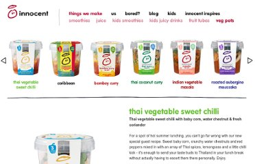 http://www.innocentdrinks.co.uk/things-we-make/veg-pots/thai-vegetable-sweet-chilli