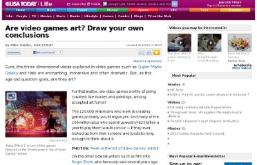 http://www.usatoday.com/life/lifestyle/story/2012-03-12/video-games-smithsonian/53502696/1