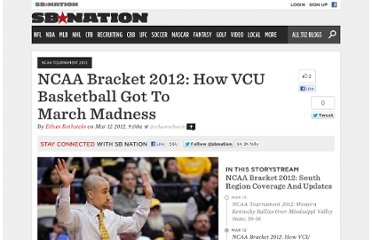 http://www.sbnation.com/2012-ncaa-tournament/2012/3/12/2848089/ncaa-bracket-2012-virginia-commonwealth-ncaa-tournament-schedule