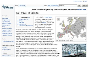 http://wikitravel.org/en/Rail_travel_in_Europe