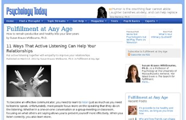 http://www.psychologytoday.com/blog/fulfillment-any-age/201203/11-ways-active-listening-can-help-your-relationships