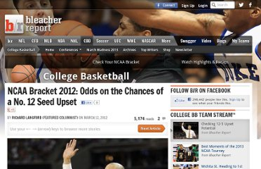 http://bleacherreport.com/articles/1100232-ncaa-bracket-2012-grading-the-chances-of-a-12-seed-upset