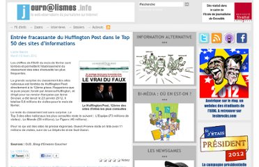 http://www.journalismes.info/Entree-fracassante-du-Huffington-Post-dans-le-Top-50-des-sites-d-informations_a3845.html
