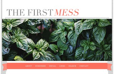 http://www.thefirstmess.com/category/main-course/page/2/