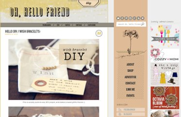 http://www.ohhellofriendblog.com/search/label/diy