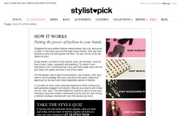 http://www.stylistpick.com/how-it-works