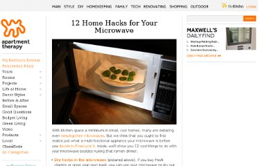 http://www.apartmenttherapy.com/xx-home-hacks-for-your-microwa-114631