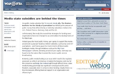 http://www.editorsweblog.org/2011/08/24/media-state-subsidies-are-behind-the-times#more