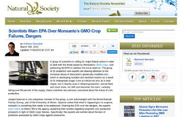 http://naturalsociety.com/scientists-warn-epa-over-monsantos-gmo-crop-failures-dangers/