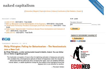 http://www.nakedcapitalism.com/2012/03/philip-pilkington-falling-for-behaviourism-%e2%80%93-the-neoclassicals-join-a-new-cult.html