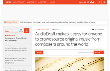http://thenextweb.com/apps/2012/03/14/audiodraft-makes-it-easy-for-anyone-to-crowdsource-original-music-from-composers-around-the-world/