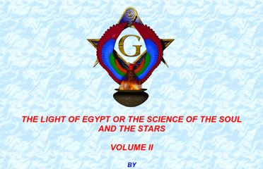 http://www.phoenixmasonry.org/the_light_of_egypt.htm