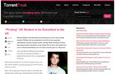 http://torrentfreak.com/pirating-uk-student-to-be-extradited-to-the-us-120313/