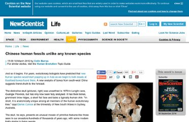 http://www.newscientist.com/article/dn21586-chinese-human-fossils-unlike-any-known-species.html