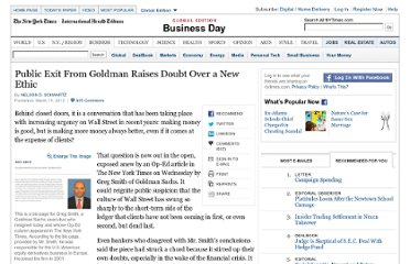http://www.nytimes.com/2012/03/15/business/a-public-exit-from-goldman-sachs-hits-a-wounded-wall-street.html?pagewanted=all