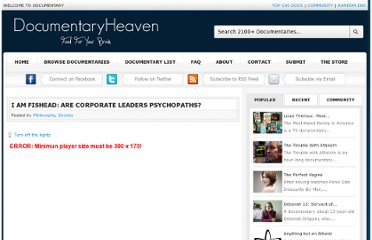 http://documentaryheaven.com/i-am-fishead-are-corporate-leaders-psychopaths/
