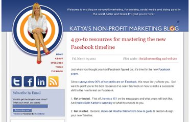 http://www.nonprofitmarketingblog.com/site/4_go-to_resources_for_mastering_the_new_facebook_timeline/