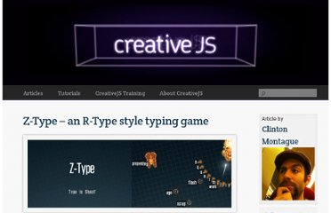 http://creativejs.com/2012/03/link-z-type-an-r-type-style-typing-game/