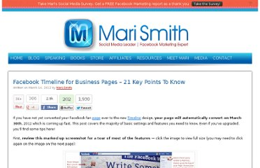 http://www.marismith.com/facebook-timeline-for-business-pages-key-points-know/#