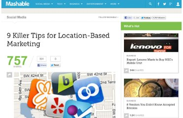 http://mashable.com/2010/03/15/location-based-marketing/