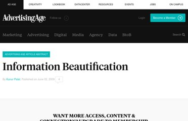 http://creativity-online.com/news/information-beautification/137033