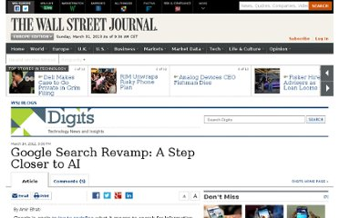 http://blogs.wsj.com/digits/2012/03/14/google-search-revamp-a-step-closer-to-ai/