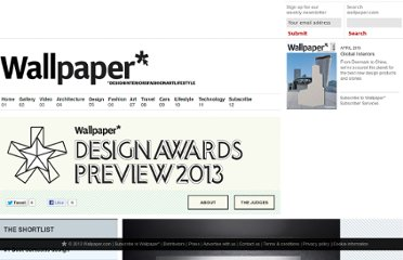 http://www.wallpaper.com/designawards