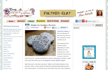 http://polymerclay.craftgossip.com/studio-by-sculpey-review/2008/04/15