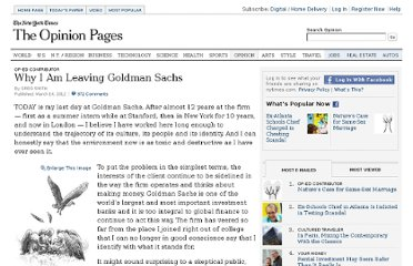 http://www.nytimes.com/2012/03/14/opinion/why-i-am-leaving-goldman-sachs.html?_r=2&ref=opinion