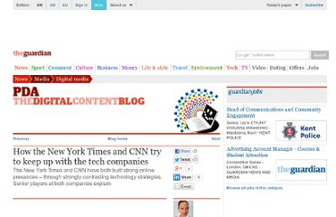 http://www.guardian.co.uk/media/pda/2010/mar/15/new-york-times-cnn-tech-companies