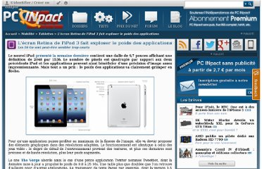 http://www.pcinpact.com/news/69574-ipad-3-retina-poids-applications.htm
