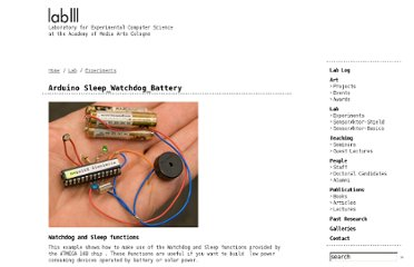 http://interface.khm.de/index.php/lab/experiments/sleep_watchdog_battery/